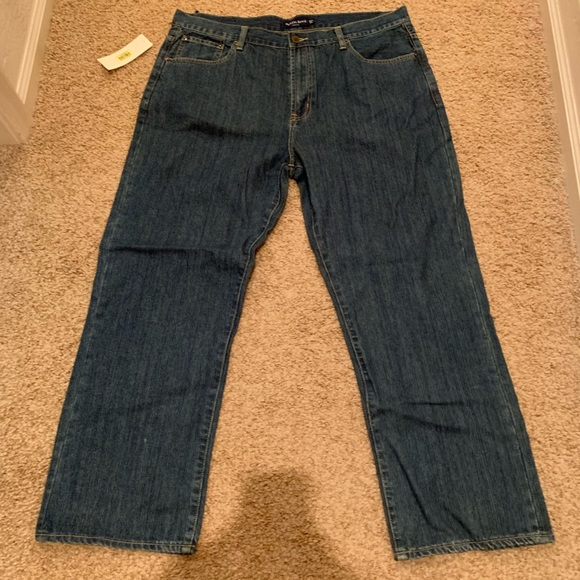 Austin Reed Jeans New Austin Reed Classic Denim Jeans Size 38x3 Poshmark